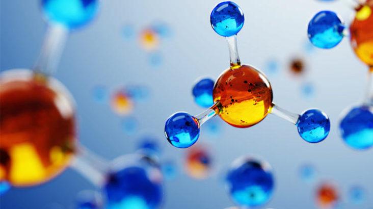 синтетична молекула
